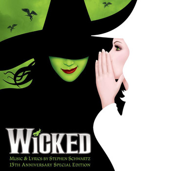 Various Artists - Wicked (15th Anniversary Special Edition)