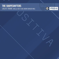 The Shapeshifters - Lola's Theme (Mella Dee's Big Room Banger Mix)