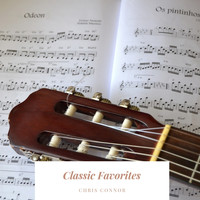 Chris Connor - Classic Favorites