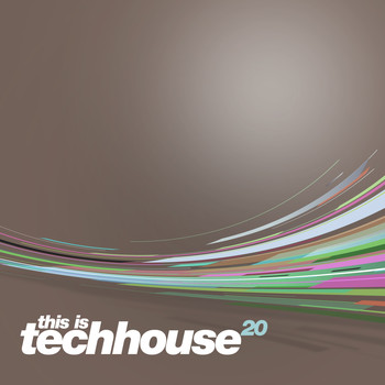 Various Artists - This is Techhouse Vol. 20