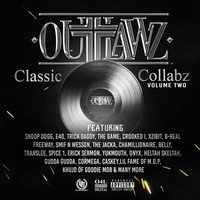 Outlawz - Classic Collabz, Vol. 2 (Explicit)
