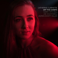 Catherine Clarnette - Off the Charts