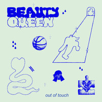 Beauty Queen - Out of Touch - EP