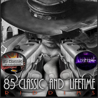 Various Artists - 85 Classic and Lifetime Riddims