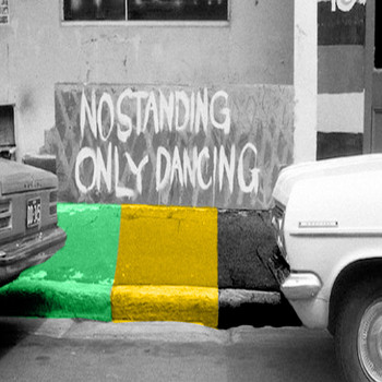 Various Artists - No Standing Only Dancing