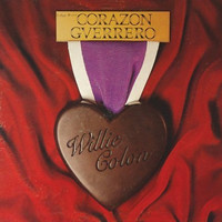 Willie Colon - Corazon Guerrero
