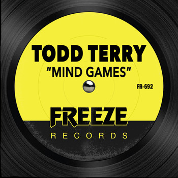 Todd Terry - Mind Games (Explicit)