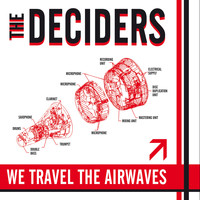 The Deciders - The Deciders