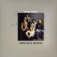 Procol Harum - Procol's Ninth Remastered & Expanded