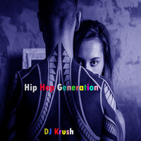 DJ Krush - Hip Hop Generation