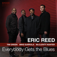 Eric Reed - New Morning