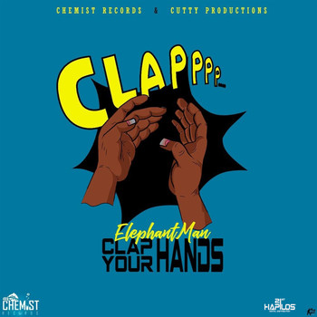 Elephant Man - Clap Your Hands