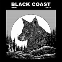 Black Coast - Weird (Explicit)