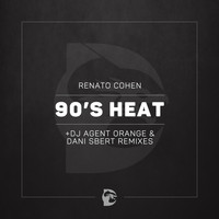 Renato Cohen - 90's Heat (Remixes)