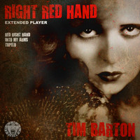 Tim Barton - Red Right Hand