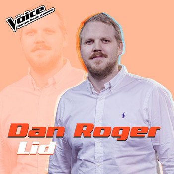 "Dan Roger Lid - Skin (Fra TV-Programmet ""The Voice"")"