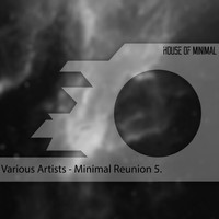 Various Artists - Minimal Reunion 5.