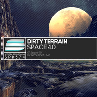 Dirty Terrain - Space 4.0