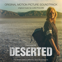 Luigi Pulcini - Deserted (Original Motion Picture Soundtrack)