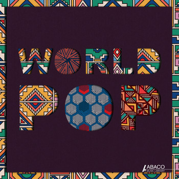 Various Artists - World Pop