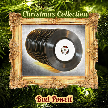 Bud Powell - Christmas Collection