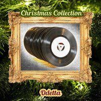 Odetta - Christmas Collection