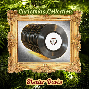 Skeeter Davis - Christmas Collection