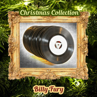 Billy Fury - Christmas Collection