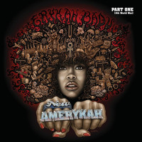 Erykah Badu - New Amerykah Part One (4th World War) (Explicit)