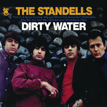 The Standells - Dirty Water (Expanded Edition)