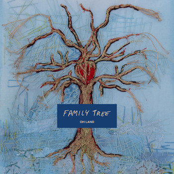 Oh Land - Family Tree