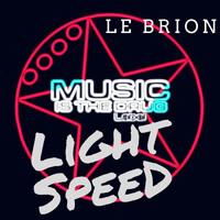 Le Brion - Light Speed