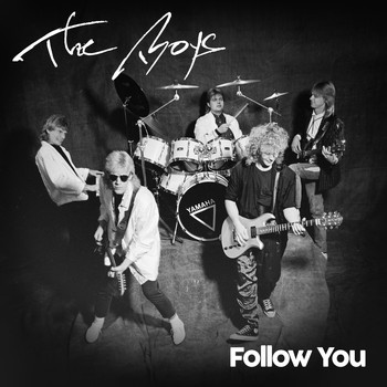 The Boys - Follow You