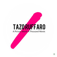 Tazo Ruffaro - A Picture Worth A Thousand Words (Vocal Dub Mix)