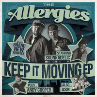 The Allergies / - Keep It Moving EP
