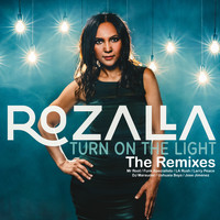 Rozalla - Turn on the Light Remixes