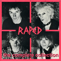 Raped - The Complete Collection (Explicit)