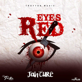 Jah Cure - Eyes Red