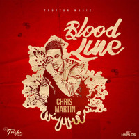Christopher Martin - Bloodline