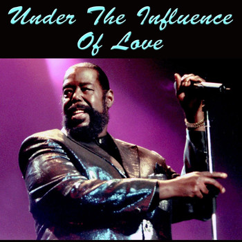 Barry White - Under The Influence of Love (Live In Germany)