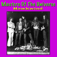 Hawkwind - Masters Of The Univers (Live)