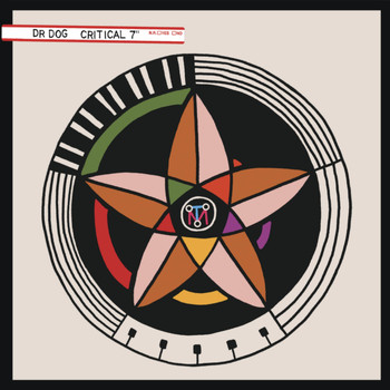 Dr. Dog - Critical 7""