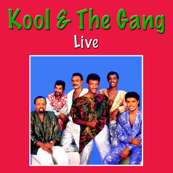 Kool & The Gang - Kool & The Gang Live