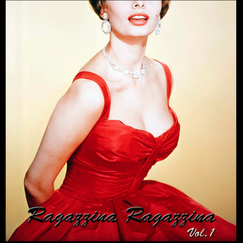 Various Artists - Ragazzina Ragazzina, Vol. 1