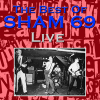 Sham 69 - The Best Of Sham 69 Live (Live)