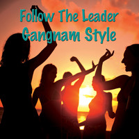 PSY-CO-BILLY - Follow The Leader Gangnam Style