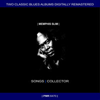 Memphis Slim - Two Originals: Songs & Collector (2 Original Albums)