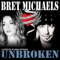 Bret Michaels - Unbroken