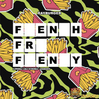 RayBurger - French Fry Frenzy