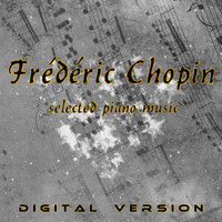 Spring Music - Frédéric Chopin - selected piano music